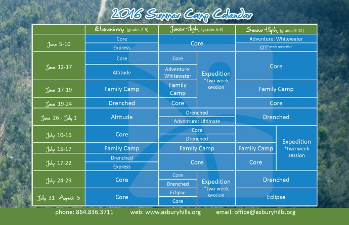 Calendar Web