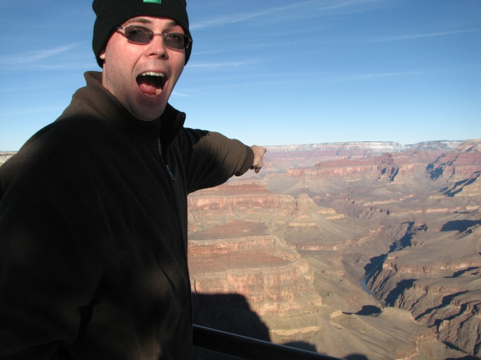 wolfe andrew grand canyon