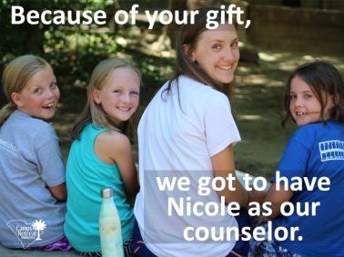 counselor nicole