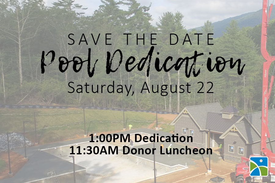 Pool Dedication image4